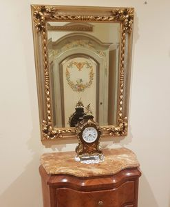 Art. 169, Outlet mirror, carved