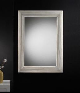 Art. 20316, Elegant and sober mirror