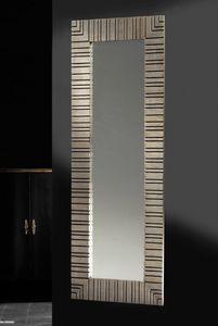 Art. 20535, Tall rectangular mirror