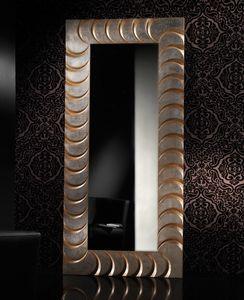 Art. 20667, Modern mirror, rectangular shape