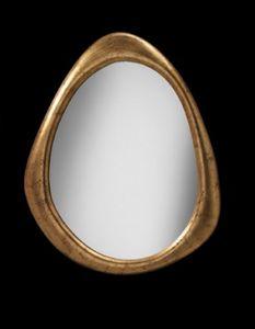 Art. 20880, Oval wall mirror