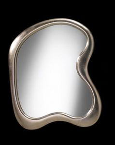 Art. 20882, Mirror with a sinuous design