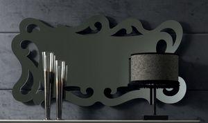 Chloe Art. 365, Large decorative mirror