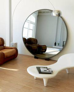 Circle 207, Large round mirror