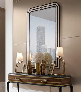Dilan Art. D24/S, Rectangular bevelled mirror