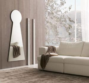 dl200 alicante, Mirror achievable in various shapes and sizes