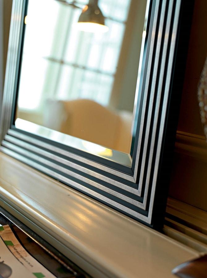 Dot 280, Mirror with geometric frame