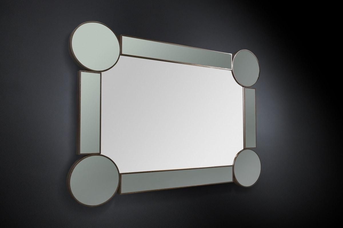 Drummond mirror, Wall-mounted decorative mirror
