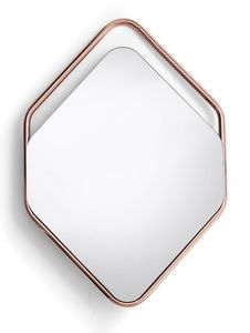 Frame H, Hexagonal mirror