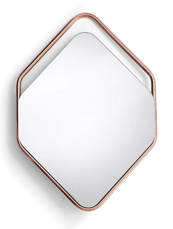 Frame H, Hexagonal mirror