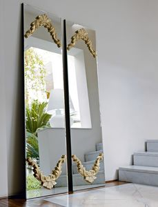 Kira 203, Vintage design mirror