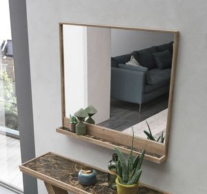 KIRA SS508, Mirror with laminate frame