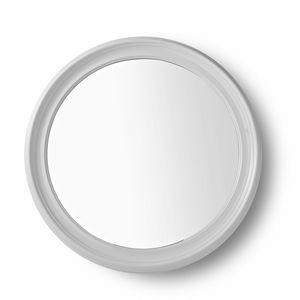 Luisa Art. 359, Round wall mirror
