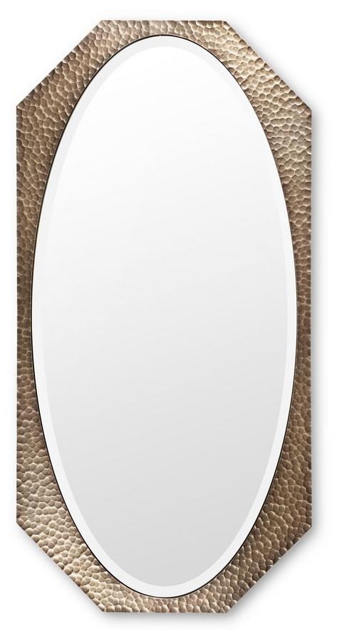 mirrorMarylin, Mirror with octagonal frame