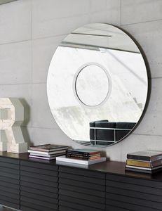Nood 369, Round wall mirror