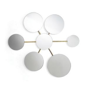 Planetario, Round mirrors