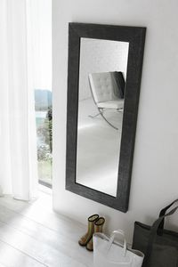 SS500, Mirror with painted frame
