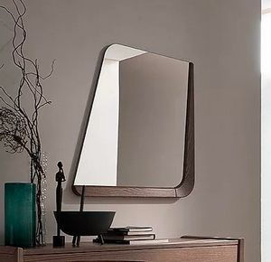 Twist, Original and eccentric mirror