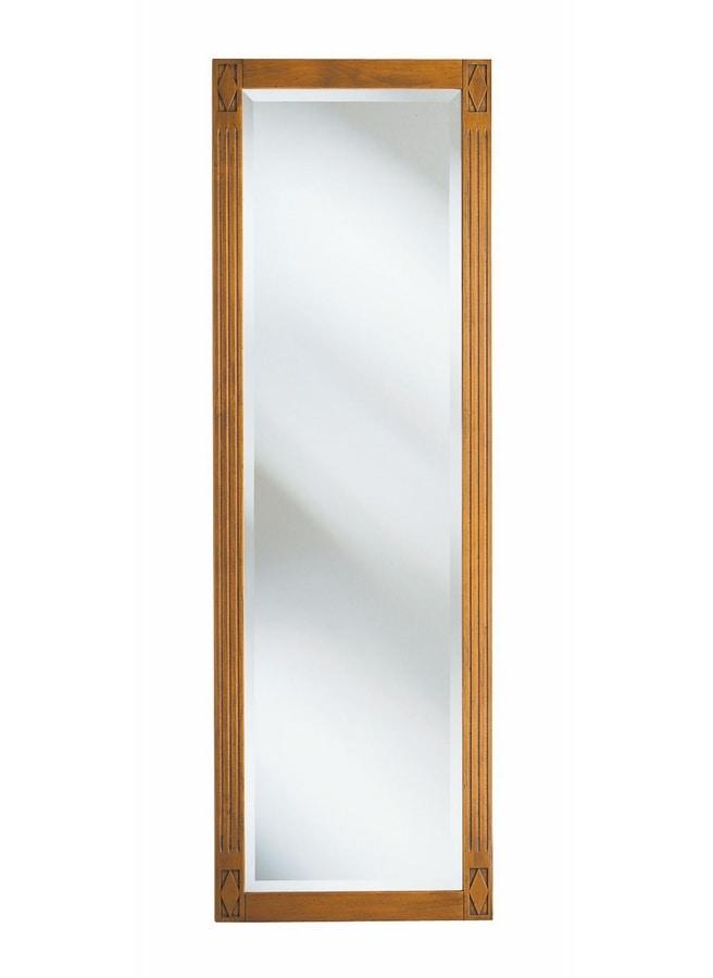 Villa Borghese mirror 9371, Mirror with wooden frame