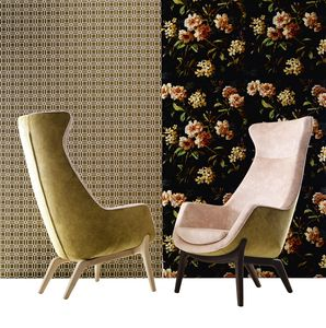 Grilli Srl, Worldesign - armchairs and sofas
