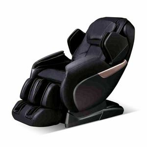Armchair IRest SL-A386 Professional Massage Acupressure ROYAL - PM386ROY, Massage chair with acupressure