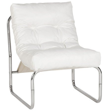 Boston, Comfortable armchair in eco-leather