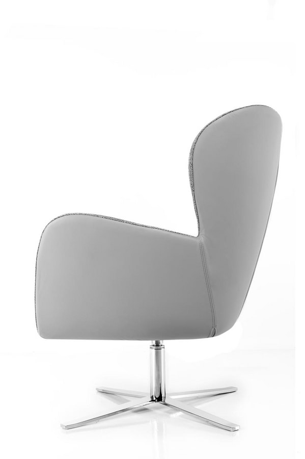 Britney, Armchair inspired by the 60s design
