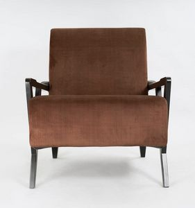 BS503A – Poltrona, Contemporary design armchair