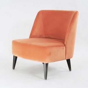 BS542A � Armchair, Comfortable and enveloping armchair