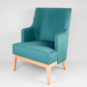 BS601P � Armchair, Comfortable padded armchair