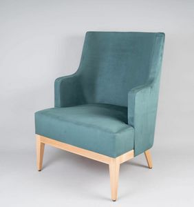 C66, Armchair ideal for hotels