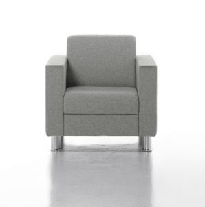 Comfy 01, Waiting area armchair