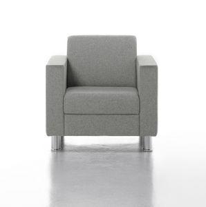 Comfy 01, Waiting area armchair
