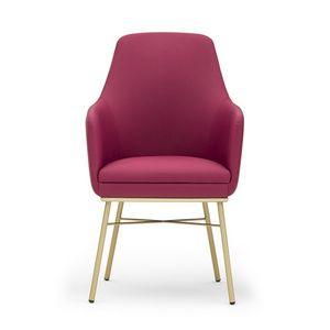 Danielle 03635, Armchair with detachable seat