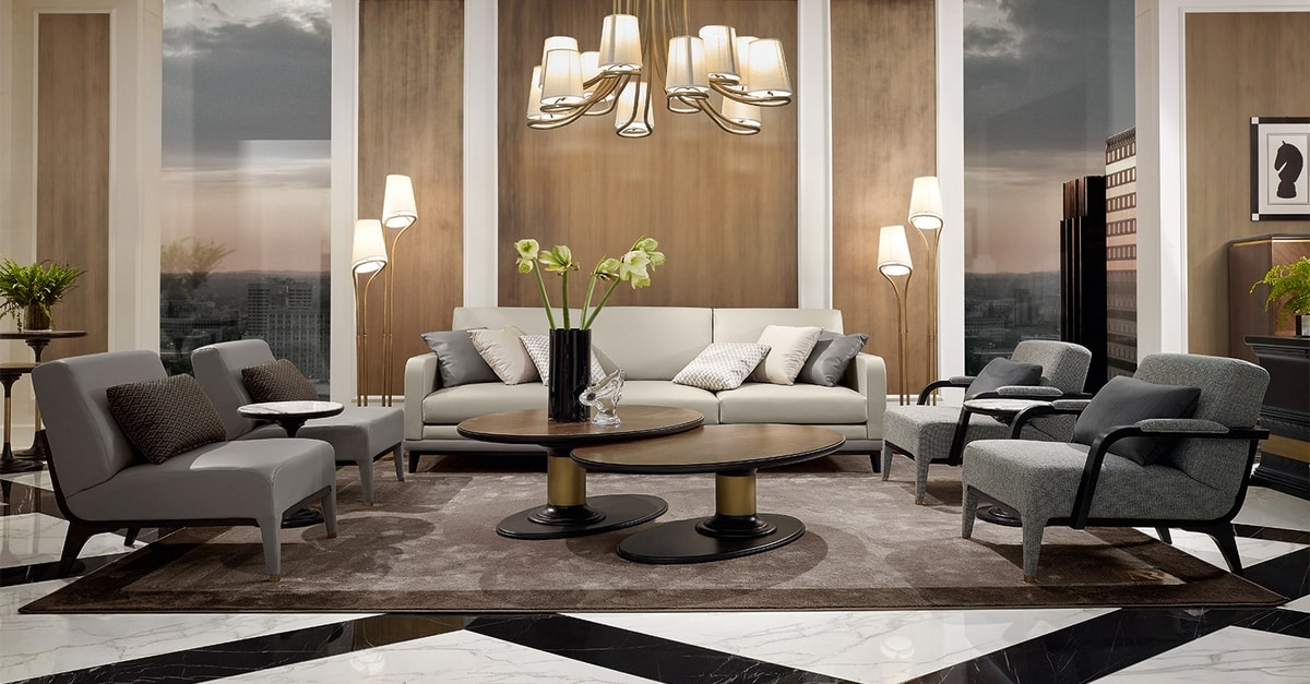 Dilan Art. D84, Comfortable armchair with armrests