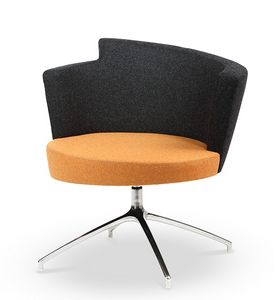 ELIPSE 1X, Waiting room armchair