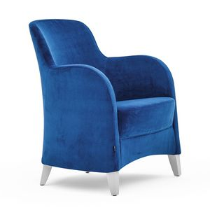 Euforia 00141, Comfortable lounge armchair