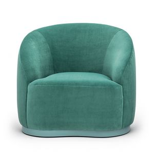 Euforia system 00165, Comfortable padded armchair