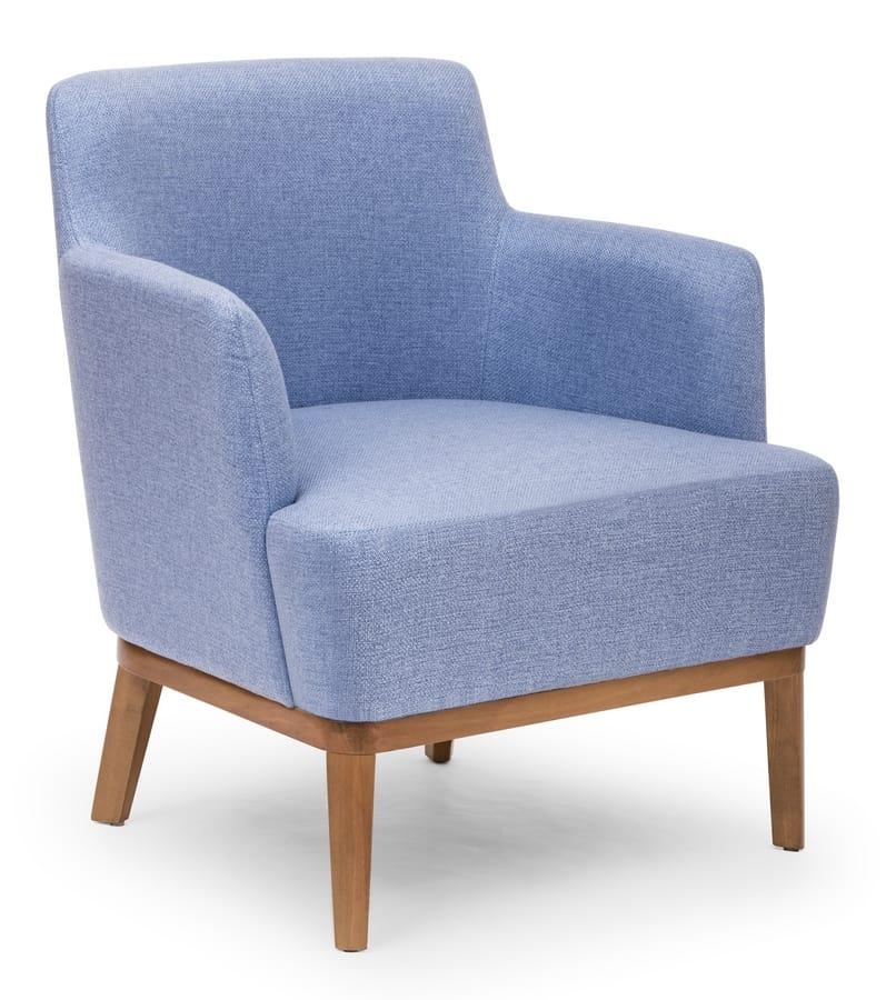 Astounding Armchair For Hotels Reception Idfdesign Download Free Architecture Designs Grimeyleaguecom