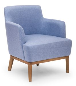 Kate lounge, Armchair for hotels reception