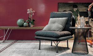 Maya, Soft armchair