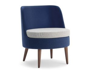 Patty-P, Armchair recommended for hotels, restaurants and bars