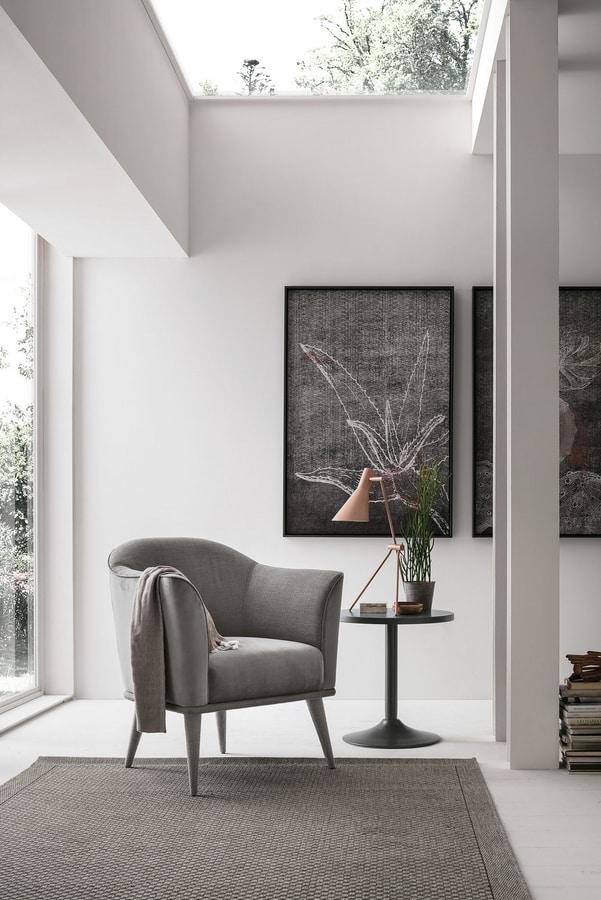 PIREO PT510, Comfortable armchair