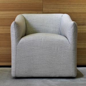 POL-PRO1TES-SA, Armchair with low back