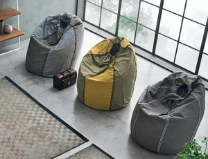 Sacco Comodo, Bean bag with different stitching