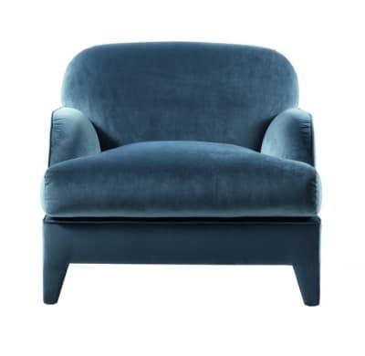St. Germain armchair, Reception armchair