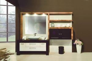 150, Customizable bathroom cabinets