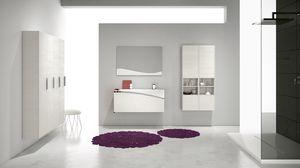 FLY 09, Bathroom decor composition