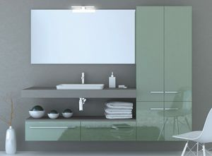Torana TR 028, Wall cabinet for bathroom