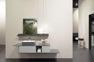 Yumi Smart, Bathroom furniture with minimal design